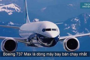 Tương lai của Boeing thế nào sau khủng hoảng 737 Max?