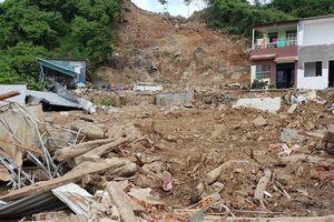 Nỗi lo dự án bất động sản tràn lan trên núi