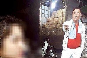 Sáng nay xét xử Hưng 'kính' chèn ép tiểu thương chợ Long Biên
