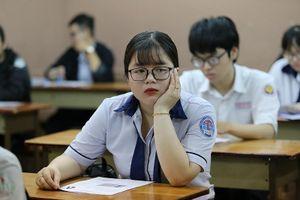 Bộ GD&ĐT công bố điểm thi THPT quốc gia vào ngày 14-7