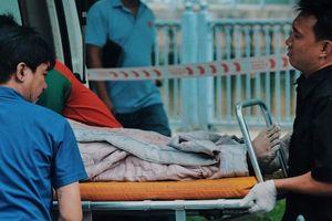 Diễn biến vụ nữ sinh viên 19 tuổi bị sát hại ở Sài Gòn