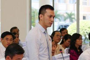 Ông Nguyễn Bá Cảnh không còn là đại biểu HĐND Đà Nẵng