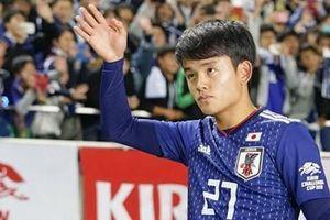 Real Madrid mua em trai của 'thần đồng' bóng đá Nhật Bản