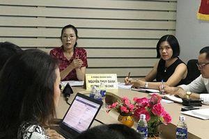 Ồn ào danh hiệu 'Nữ hoàng Thương hiệu Việt Nam': Đánh tráo khái niệm