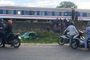 Quảng Ngãi: Hàng loạt bất cập trong quản lý, hạ tầng đường sắt