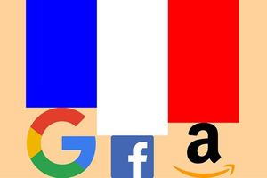 Pháp đánh thuế vào Thung lũng Silicon -nạn nhân của ông Trump
