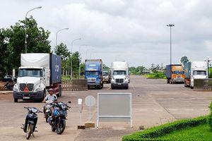 Bình Phước đẩy mạnh phát triển kinh tế vùng biên