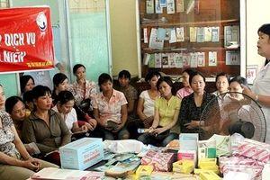 Dân số Việt Nam vượt 96 triệu người, đông dân thứ 15 trên thế giới