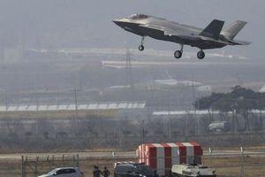Triều Tiên dọa phát triển vũ khí đặc biệt bắn hạ 'Tia chớp' F-35