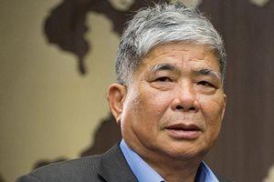 Phê chuẩn quyết định khởi tố ông Lê Thanh Thản - Chủ tịch Tập đoàn Mường Thanh