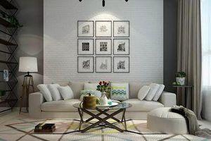 Bí quyết trang trí nội thất nhà đẹp tiết kiệm cho gia đình có con nhỏ