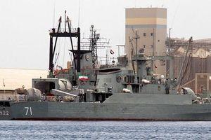 Iran lên tiếng về việc suýt bắt giữ tàu dầu Anh