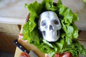 Sự thật về tin đồn ăn rau cải thảo sống dễ bị ngộ độc, gây ung thư