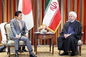 Thủ tướng Nhật Bản có thể sẽ gặp Tổng thống Iran vào tháng 9