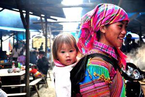 Việt Nam có hơn 96,2 triệu người, đông thứ 15 thế giới