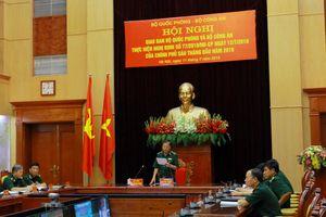 Sơ kết 6 tháng đầu năm thực hiện Nghị định số 77/2010/NĐ-CP của Chính phủ