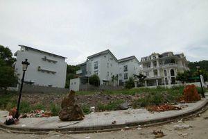 Kiên quyết xử lý xây dựng trái phép, sai quy hoạch ở Nha Trang