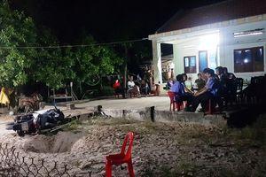 Côn đồ truy sát 3 cha con chấn động làng quê: Khởi tố thêm 1 bị can