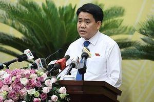 Hà Nội không đánh đổi tất cả để phát triển kinh tế