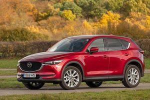 Mazda triệu hồi hơn 260.000 xe do lỗi động cơ tại Mỹ