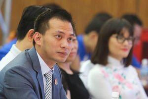 Ông Nguyễn Bá Cảnh được đồng ý cho thôi làm đại biểu HĐND