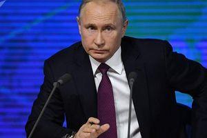 Bị 'bao vây tứ bề', Nga đành phải xuống nước trước kẻ thù yếu hơn?