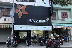 TP HCM: Bắt đối tượng nghi dùng súng cướp ngân hàng ở quận Tân Phú