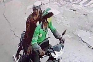 TP HCM: Một tài xế GrabBike bị cứa cổ cướp tài sản