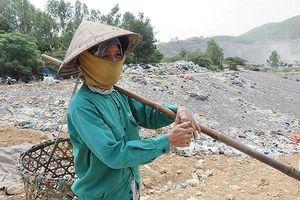 Chủ tịch TP Đà Nẵng cam đoan với người dân về Khu xử lý rác Khánh Sơn