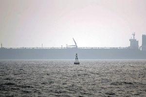 Iran phủ nhận 'vây hãm' tàu chở dầu Anh ngoài Vịnh Ba Tư