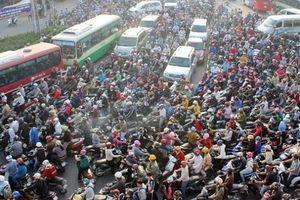 Việt Nam có hơn 96 triệu dân, xếp 15 thế giới