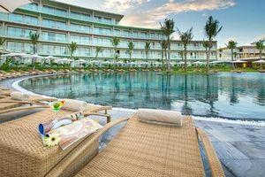 Grant Thornton: Giá thuê bình quân phòng khách sạn 5 Sao đạt 112 USD, gấp 1,5 lần 4 Sao