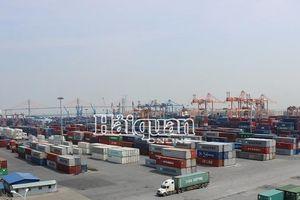 Gần 17.000 doanh nghiệp làm thủ tục tại Hải quan Hải Phòng