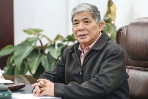 Tại sao 'đại gia điếu cày' Lê Thanh Thản không bị bắt tạm giam?