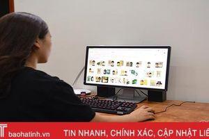 'Loạn' giá thực phẩm chức năng online ở Hà Tĩnh