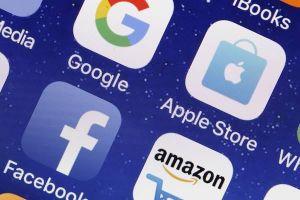 Lãnh đạo của Facebook, Google, Apple, Amazon sắp điều trần trước Hạ viện Mỹ