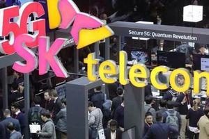 Các nhà mạng Hàn Quốc bị chê vì mải mê giành giật thuê bao 5G