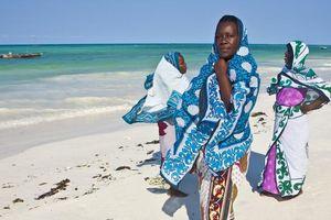 Tỷ lệ sinh cao ngất, Tanzania vẫn khuyến khích phụ nữ đẻ con để phát triển kinh tế