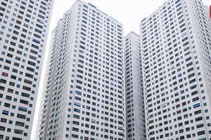 Cận cảnh loạt công trình vượt tầng, sai quy hoạch của tập đoàn Mường Thanh