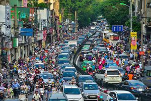Dân số Việt Nam hơn 96,2 triệu người, đứng thứ 15 thế giới