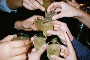 Uống rượu ngâm 'trái rừng lạ', 3 anh em ruột tử vong