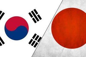 Sắp họp cấp chuyên viên về tranh cãi xuất khẩu giữa Nhật - Hàn