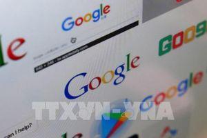 Pháp đánh thuế 3% tổng doanh thu hàng năm của các 'đại gia' công nghệ