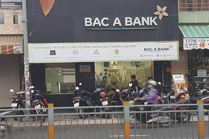 Bắt giữ đối tượng dùng súng cướp ngân hàng tại quận Tân Phú