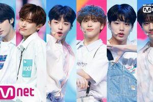 Produce X 101: 'MOVE' thay đổi vì thiếu Choi Byung Chan, 'U GOT IT' bùng nổ trên sân khấu 'M Countdown'