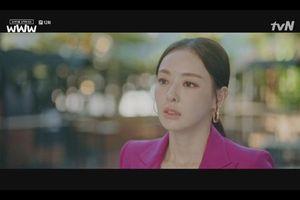 Phim 'Search: WWW' tập 12: Jang Ki Yong và Im Soo Jung chia tay vì xung đột hôn nhân và tình địch?