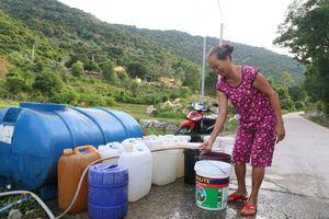 Nan giải bài toán về nước ở các đảo du lịch