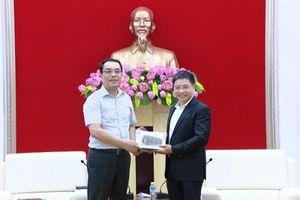 Tập đoàn điện tử Trung Quốc đầu tư 2 dự án tại Quảng Ninh