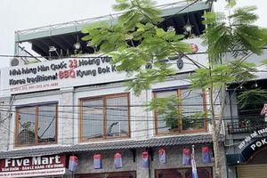 Hải Phòng: Doanh nghiệp kêu cứu vì bị thu hồi nhà oan ức