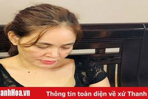 Công an TP Thanh Hóa bắt giữ đối tượng tàng trữ ma túy và vũ khí quân dụng